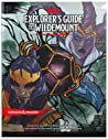 Explorer's Guide to Wildemount (Dungeons & Dragons, 5th Edition)