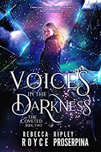 Voices in the Darkness (The Coveted #2)