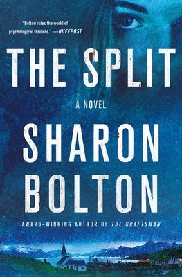 The Split - Sharon Bolton