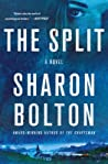 The Split by Sharon J. Bolton