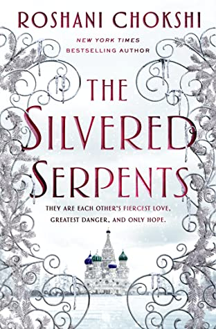 the silver serpents cover