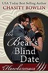 The Bear's Blind Date: A BBW Shifter Romance (A Howls Romance)