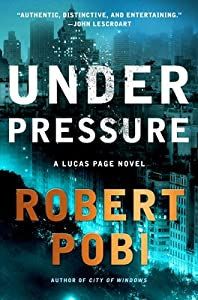 Under Pressure (Lucas Page #2)