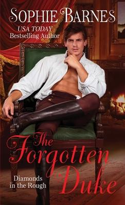 The Forgotten Duke (Diamonds in the Rough, #5)