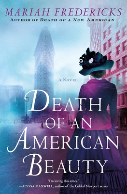 Death of an American Beauty (Jane Prescott, #3)