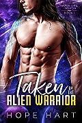Taken by the Alien Warrior (Warriors of Agron #1)