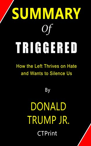 Triggered - Donald Trump Jr