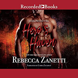 Image result for rebecca zanetti heroes haven