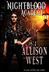 Nightblood Academy: A Paranormal Bully Romance