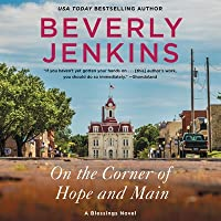 On the Corner of Hope and Main (Blessings #10)