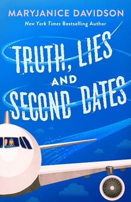 Truth Lies and Second DatesbyMaryJanice Davidson
