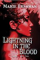 Lightning in the Blood (Varekai Book 2)