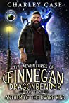 Anthem of the Dwarf King (The Adventures of Finnegan Dragonbender #3)