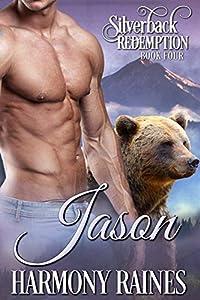 Jason (Silverback Redemption #4)