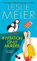 Invitation Only Murder