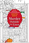 Murder Outside the Lines (Pen & Ink Mysteries #3)