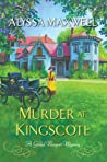 Murder at Kingscote (Gilded Newport Mysteries, #8)