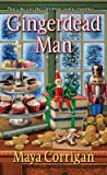 Gingerdead Man (A Five-Ingredient Mystery #7)