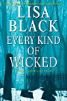 Every Kind of Wicked (Gardiner and Renner #6)