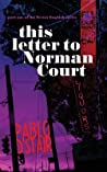 this letter to Norman Court