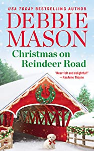 Christmas on Reindeer Road (Highland Falls #2)