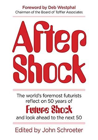 After Shock by John Schroeter