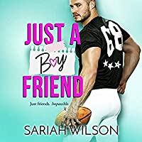 Just a Boyfriend (End of the Line #2)