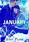 January Ice (Campus Life Book 1)