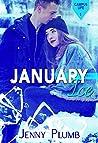 January Ice (Campus Life #1)