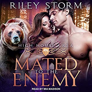Mated to the Enemy (High House Ursa, #3)