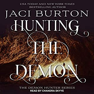 Hunting the Demon (The Demon Hunter Series)