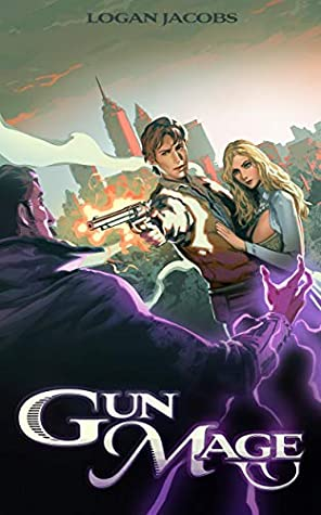 Gun Mage: Surviving a Post Apocalyptic Magic Earth