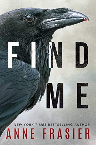 Find Me (Inland Empire, #1)