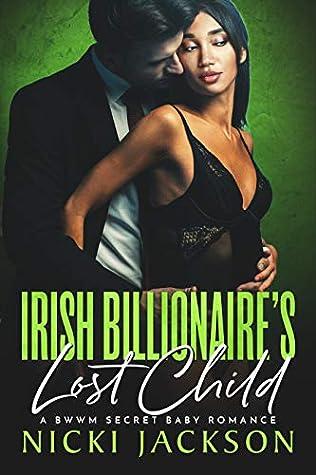 Irish Billionaire's Lost Child