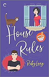 House Rules (Uptown, #3)