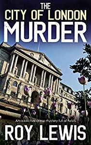 The City of London Murder