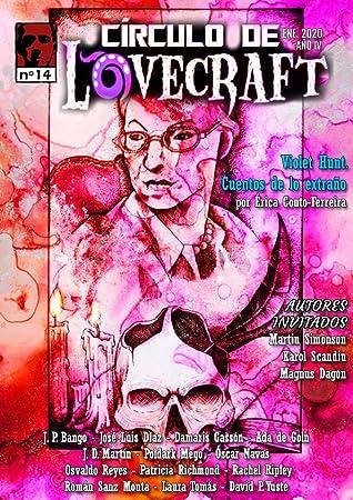 Círculo de Lovecraft 14: Especial Shirley Jackson