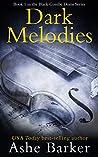 Dark Melodies (The Black Combe Doms, #1; The Dark Side, #1-3)