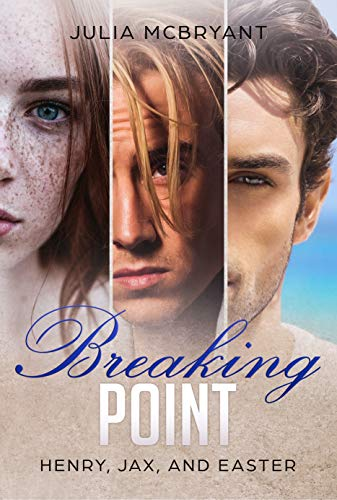 Breaking Point (Henry, Jax, and Easter)  A - Julia McBryant