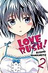 LOVE RUSH!, Vol. 2