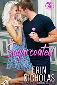 Sugarcoated (Hot Cakes #1)