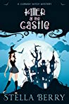 Killer at the Castle (Cornish Witch #2)