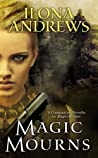 Magic Mourns (Kate Daniels, #3.5)