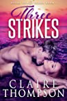 Three Strikes (Desire Island #3)