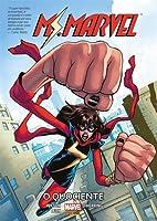 Ms. Marvel, Vol. 10: O Quociente