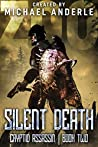 Silent Death (Cryptid Assassin #2)