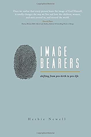 Image Bearers by Herbie Newell