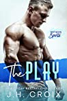 The Play (Brit Boys Sports, #1)