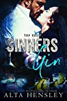Sinners & Gin (Top Shelf, #6)