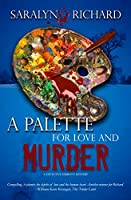 A Palette for Love and Murder: A Detective Parrott Mystery